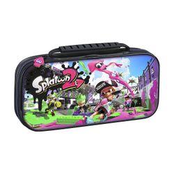 Big Ben Splatoon Carry Case for Nintendo Switch