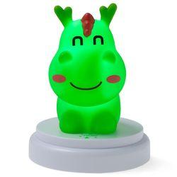 Alecto Cute Dragon LED