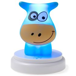 Alecto Nayghty Cow LED
