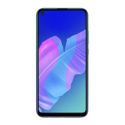 Huawei P40 Lite E Aurora Blue Dual Sim