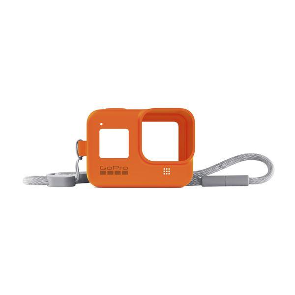 GoPro AJSST-004 Hyper Orange