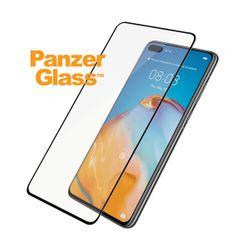 PanzerGlass 3D Tempered Glass Huawei P40