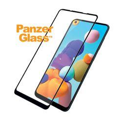 PanzerGlass 2.5D Edge-to-Edge για Samsung Galaxy A21