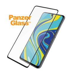 PanzerGlass Full Glue Tempered Glass για Xiaomi Redmi 9 Pro/9 Pro Max/9S