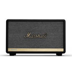 Marshall Acton II Voice with Amazon Alexa Black