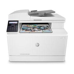 HP Color LaserJet Pro MFP M183fw