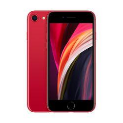 Apple  iPhone SE 64GB Red
