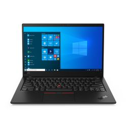 Lenovo ThinkPad X1 Carbon Gen 8 i7-10510U/16GB/512GB/W10 Pro