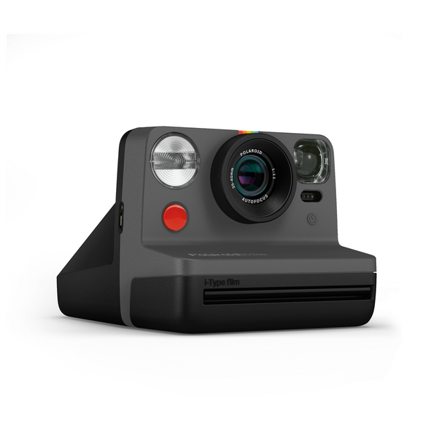 Polaroid Now Black 9028