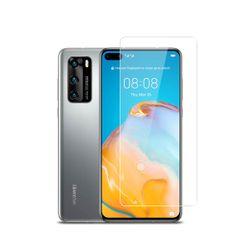 Redshield TPU Transparent Θήκη & Tempered Glass για Huawei P40
