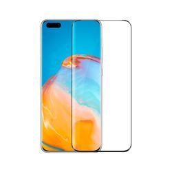 Redshield TPU Transparent Θήκη & 3D Curved Tempered Glass για Huawei P40 Pro