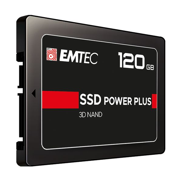 Emtec X150 Power Plus 120GB