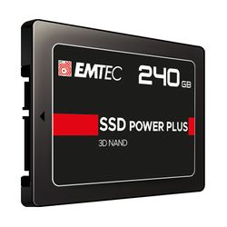 Emtec X150 Power Plus 240GB