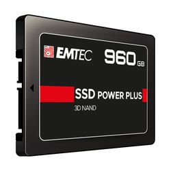 Emtec X150 Power Plus 960GB