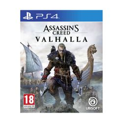 Assassin`s Creed Valhalla Standard Edition