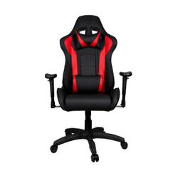 Cooler Master Caliber R1 Black/Red