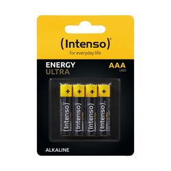 Intenso Energy Ultra AAA LR03S