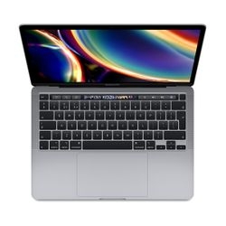 Apple MacBook Pro 13 2020 Touch Bar 4-Core i5 1.4GHz/8GB/256GB Space Grey