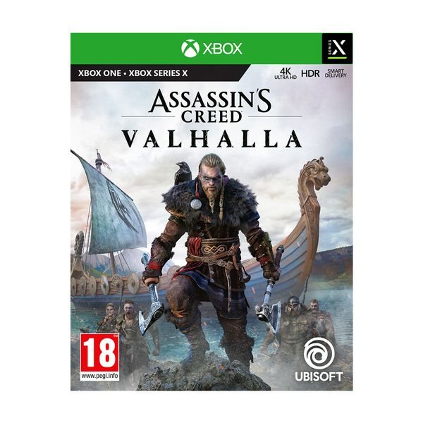 Assassin`s Creed Valhalla Standard Edition