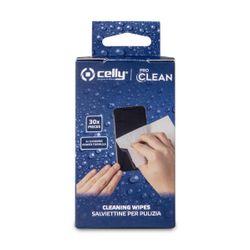 Celly Pro Clean 30xPieces