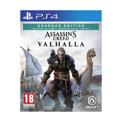 Assassin`s Creed Valhalla Drakkar Edition