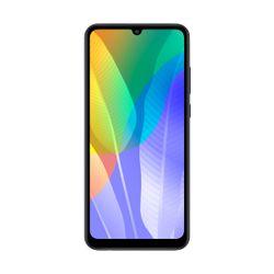 Huawei Y6p Midnight Black Dual Sim