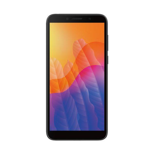 Huawei Y5p Midnight Black Dual Sim