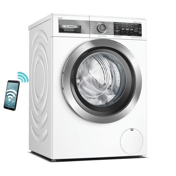 Bosch  WAX28EH0GR