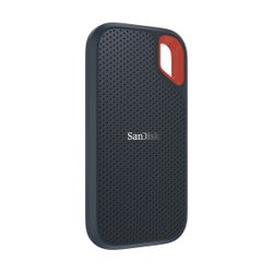 Sandisk Extreme Portable E60 500GB