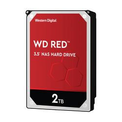 WD Red NAS 20EFAX 2TB 3.5""