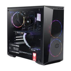Infinity Gear Model 3S Rev.4