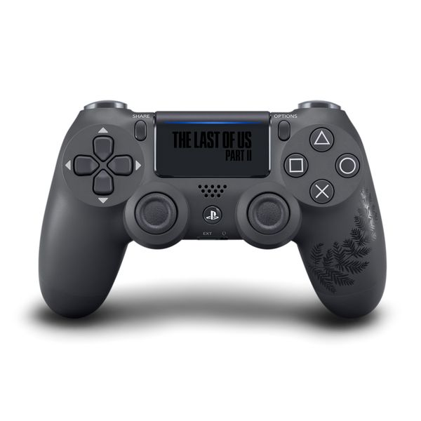 Sony Dualshock 4 The Last of Us Part II Limited Edition