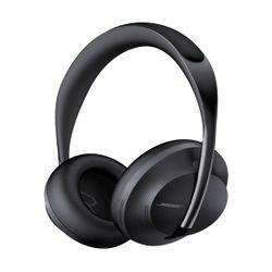 Bose Noise Cancelling 700 Black