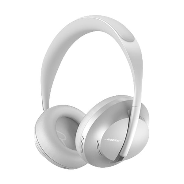 Bose Noise Cancelling 700 Silver