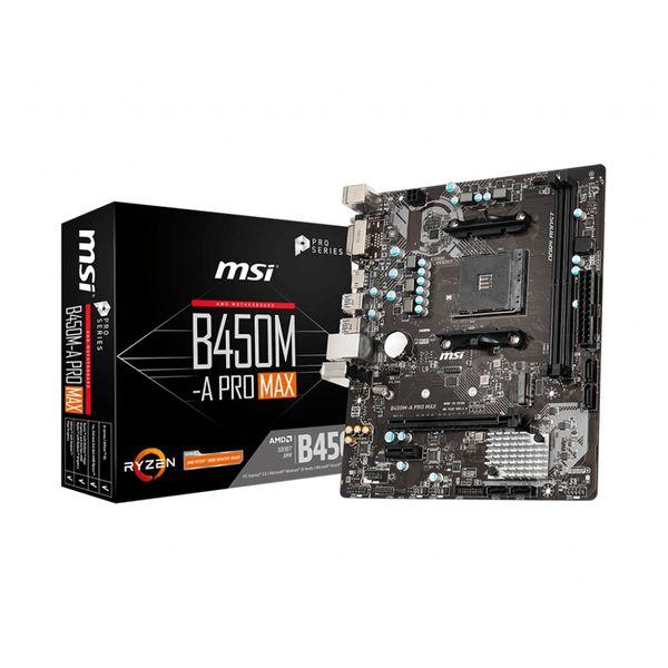 MSI Β450Μ-Α Pro Max