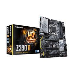 Gigabyte Z390 D
