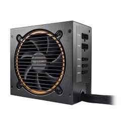 Be Quiet Pure Power 11 CM 500W 80 PLUS Gold