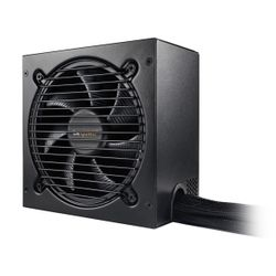 Be Quiet Pure Power 11 600W 80 PLUS Gold