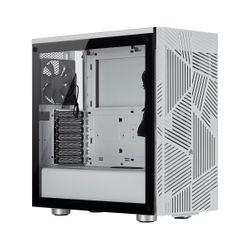 Corsair Carbide 275R Window White