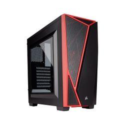 Corsair Carbide Spec-04 Black/Red
