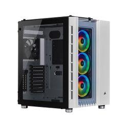 Corsair Crystal 680X RGB Window White
