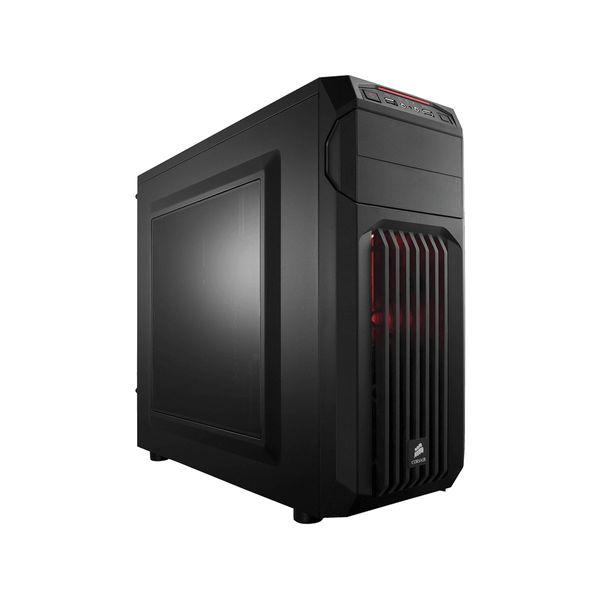 Corsair Carbide Spec-01 Black/Red
