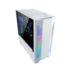 Lian Li Lancool II TG DRGB White