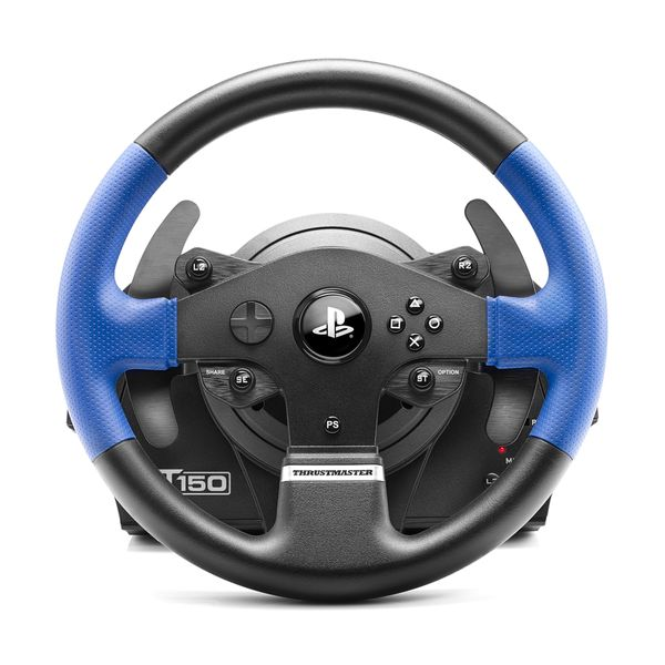 Thrustmaster T150 RS PRO ForceFeedback PS4/PC