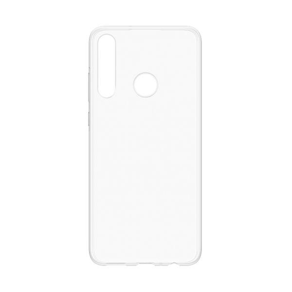 Huawei Y6p TPU Transparent Case