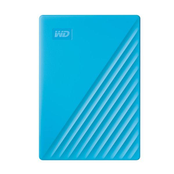 WD My Passport 2TB 2020 Blue