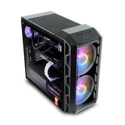 Infinity Gear Model 7 RTX S Rev.2