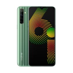 Realme  6i 128GB Green Tea Dual Sim