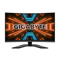 "Gigabyte G32QC 165Hz 31.5"""