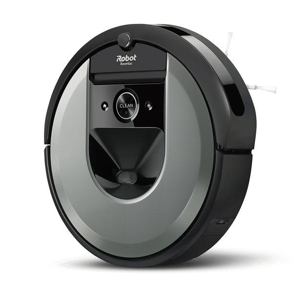 iRobot Roomba i7 Silver
